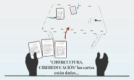 Cibercultura y Educación