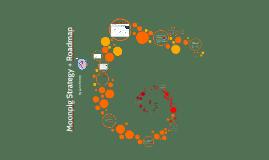 Moonpig strategy and roadmap