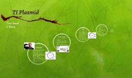 TI Plasmid