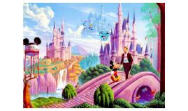 Univers Walt Disney Transmedia