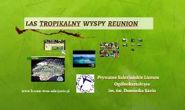 LAS  TROPIKLANY  WYSPY  REUNION