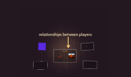 relationships between players