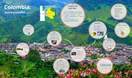 Copy of Colombia Prezi