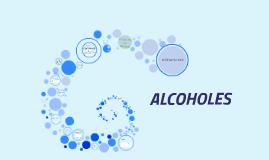 QUIMICA ORGANICA, ALCOHOLES