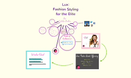 Copy of Copy of Lux: Fashion Styling Company