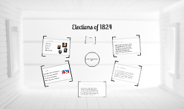 Elections of 1824