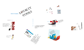 Loyalty Marketing in E-Commerce