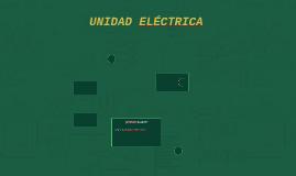UNIDAD ELÉCTRICA