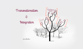 Copy of Transnationalism and Integration