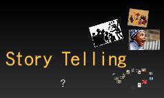 story dictogloss