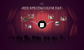-REX SPECTACULUM DAT-