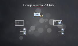 Granja avicola R.A.M.K.