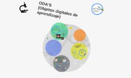 ODA'S