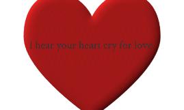 heart vacancy