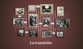 Copy of La Transición Española