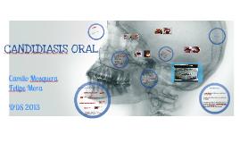 Copy of Candidiasis Oral