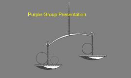 Purple Group Presentation 10.06.12