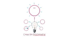 Creación Multimedial