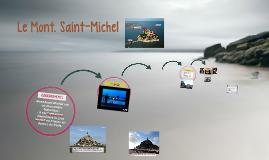 Copy of Mont St-Michel en France