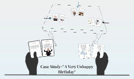 "Case Study-"" A Very Unhappy Birthday"""
