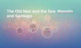 manolin old man and the sea