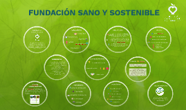 Copy of FUNDACIÓN SANO Y SOSTENIBLE