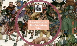 Copy of enhs Introduction to The Canterbury Tales