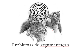 Defeito de argumentação