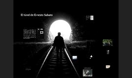 El túnel de Ernesto Sabato