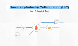 Copy of University-Industry Collaboration (UIC)