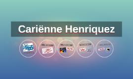 Cariënne Henriquez