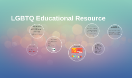 LGBTQ Educational Resource