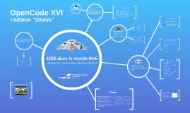 OpenCode XVI