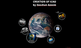 Creation of icao