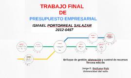 Copy of PRESUPUESTO EMPRESARIAL