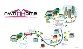 own a home