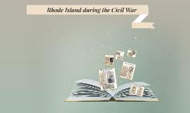 Rhode Island during the Civil War