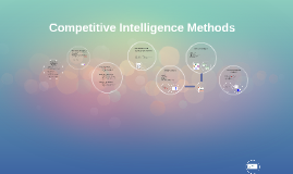 Competitive Intelligence Methods