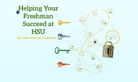 Helping Your Freshman Succeed