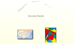 Four Color Theorem