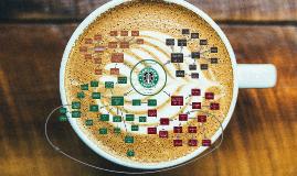 Starbucks Motivation Programs