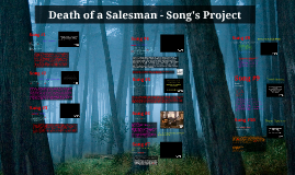 Copy of Death of a Salesman project