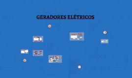 Copy of GERADOR ELÉTRICO
