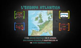 L'EUROPA ATLANTICA
