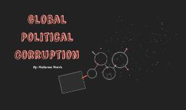 Global Political Corruption