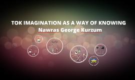 Imagination-Nawras
