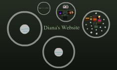 Diana's website