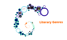 Copy of Literary Genres