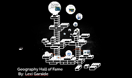Geography Hall of Fame