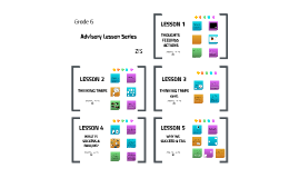 ZIS - Advisory Lesson Series